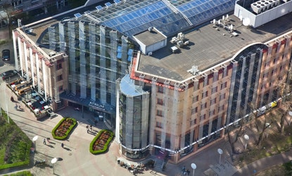 Dago Centrum Atrium International Jana Pawła, Jana Pawła II 23
