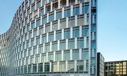 InOffice Horizon Plaza Domaniewska, Domaniewska 39A