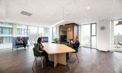 Grójecka Offices, Grójecka 208