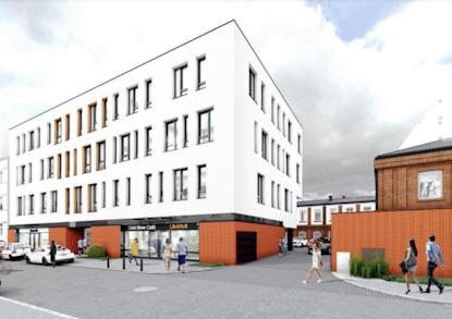 Kaleńska Business Center, Kaleńska 5