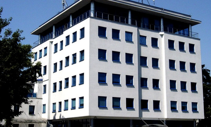 Vipol Plaza, Młynarska 48