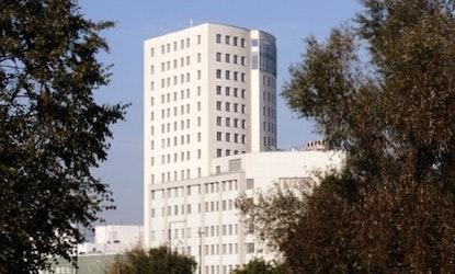 Nobel Multis Plaza Pory, Pory 78