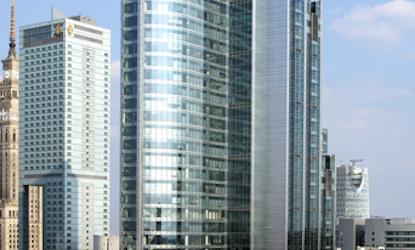 Rondo 1(10 piętro), Rondo Onz 1