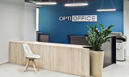 OptiOffice Skierniewicka 10A, Skierniewicka