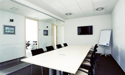Carpathia Office House, Zajęcza 15