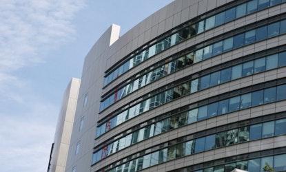 Lumen (9 piętro), Złota 59